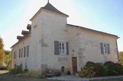Quercy Landhuis - Top Renovatie